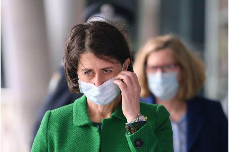 'Scary' Sydney virus cluster blamed on delta variant grows