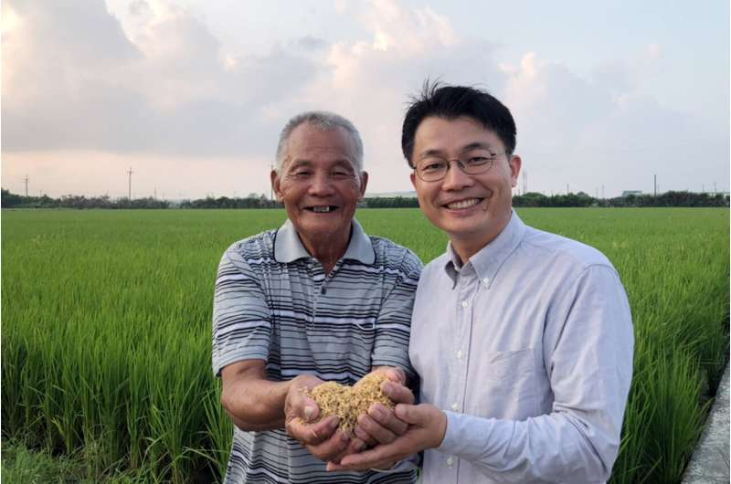 Scientists at National Tsing Hua University Turn Dross into Gold