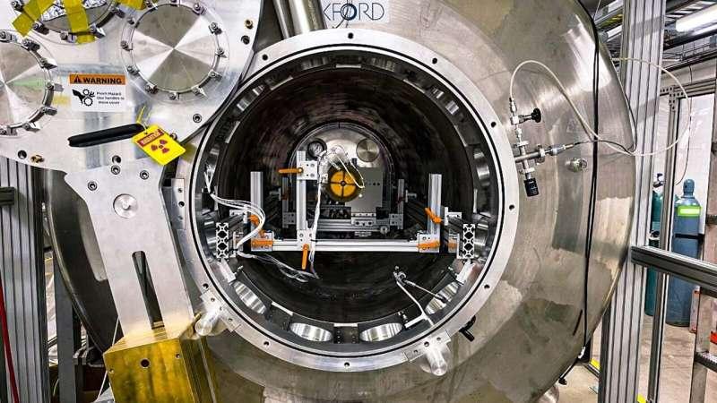 Los científicos están recreando reacciones cósmicas para desentrañar misterios astronómicos