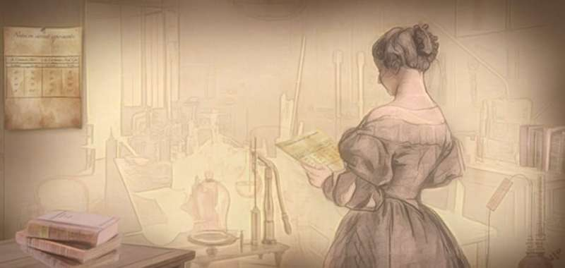 Scientists understood physics of climate change in the 1800s – thanks to a woman named Eunice Foote