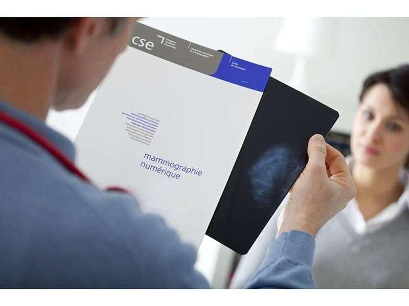 Screening mammograms plummeted during COVID-19 pandemic