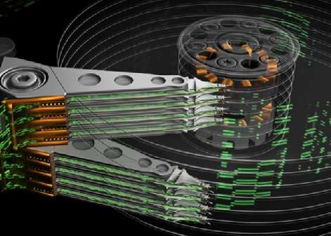 Seagate's Mach.2 is the fastest hard drive out there