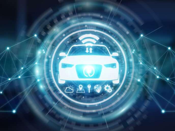 Seamless cross-border 5G connectivity achieved in autonomous cars