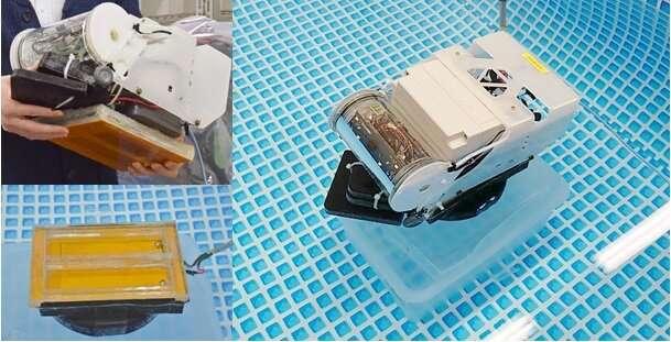 Air laut sebagai kabel listrik !? Transfer daya nirkabel di lautan