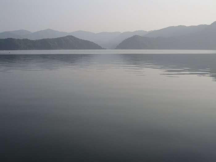 Los sedimentos del lago en Japón revelan que el clima estable condujo al origen de la agricultura