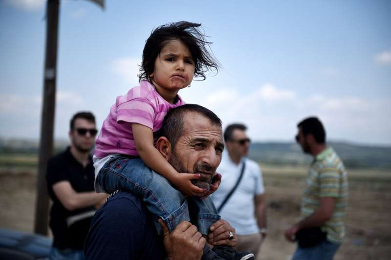 Self-reliance index offers opportunity to track sustainable, longer-term progress for refugees