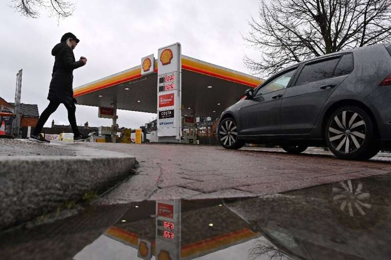 Shell could end up spending more than half of its green energy budget on marketing