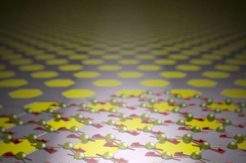Shining light on two-dimensional magnets