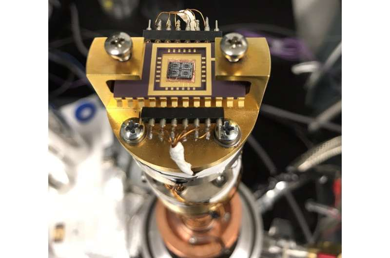 Silicon Nanowire Offers Efficient High-Temperature Thermoelectric System