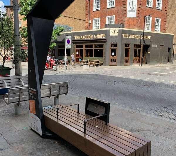 Smart street furniture in Australia: a public service or surveillance and advertisingtool?