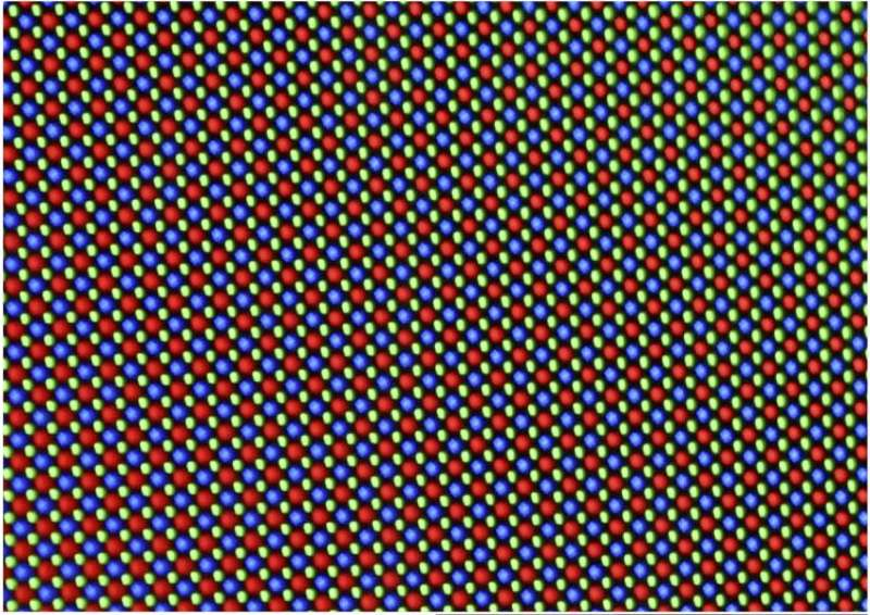 SMART discovers the science behind varying performance of different colored LEDs