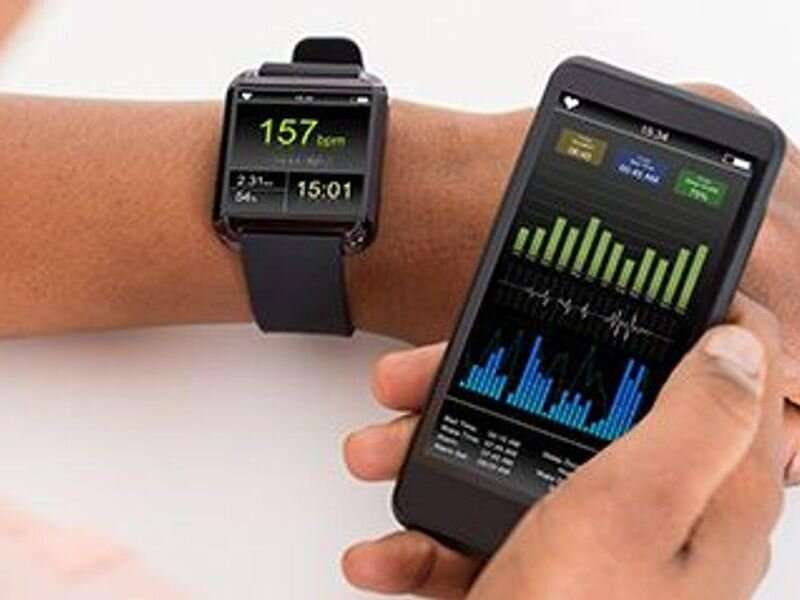 SmartWatches detect viral infection before symptoms surface in study