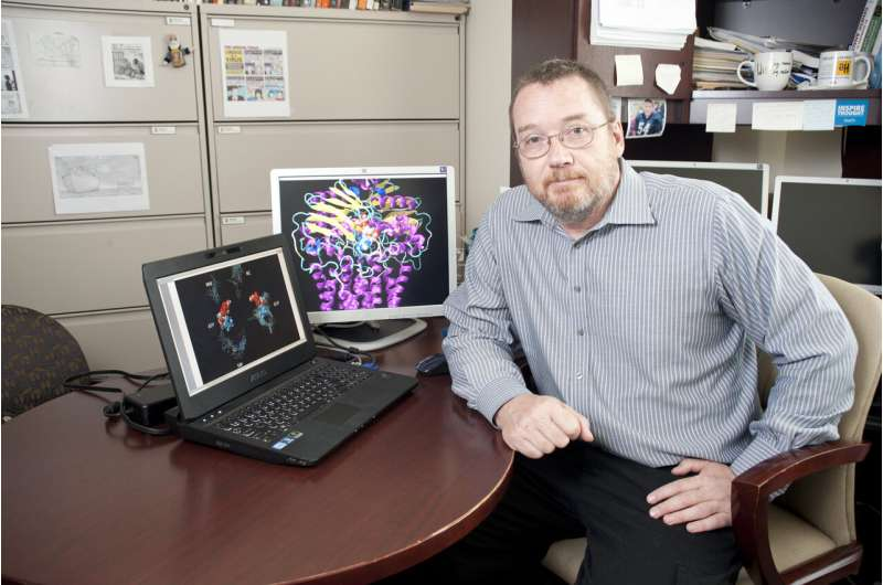SMU's ChemGen completes essential drug discovery work in days