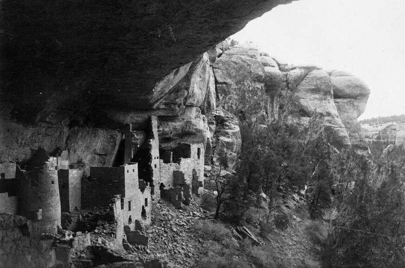 Social tensions preceded disruptions in ancient Pueblo societies