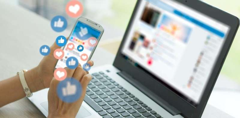 Social media 'likes' change the way we feel about our memories –new research