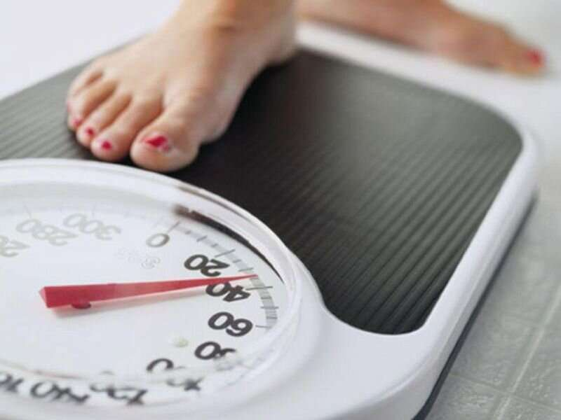 Some COVID survivors can't regain weight lost during illness