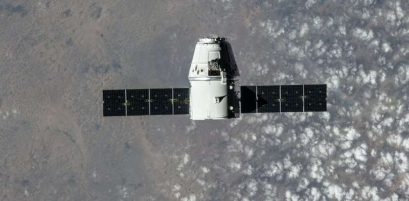 SpaceX Inspiration4 mission will send 4 people with minimal training into orbit – and bring space tourism closer to reality