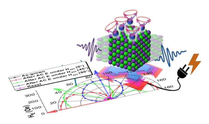 Spintronics: Improving electronics with finer spin control