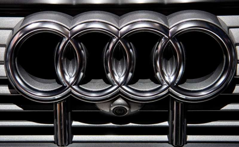 """Starting in 2026, Audi plans to only launch new all-electric car models, while """"gradually phasing out"""" production of i"""