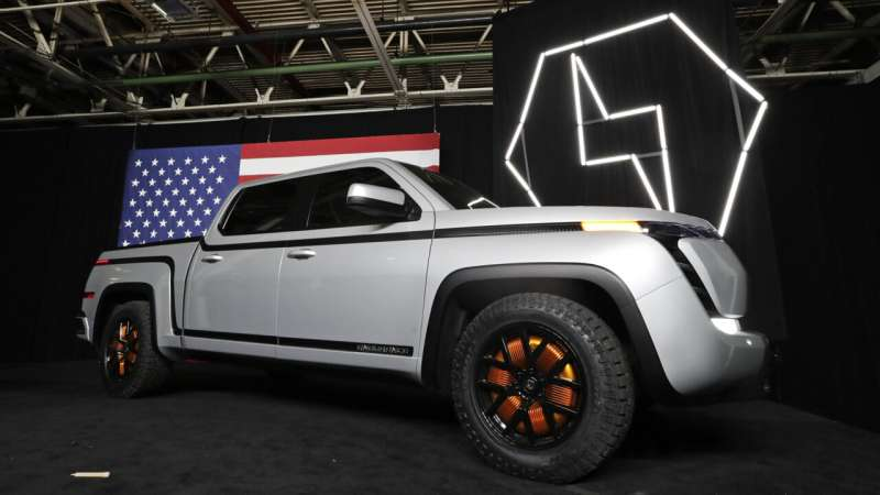 Startup Lordstown Motors says production still on track