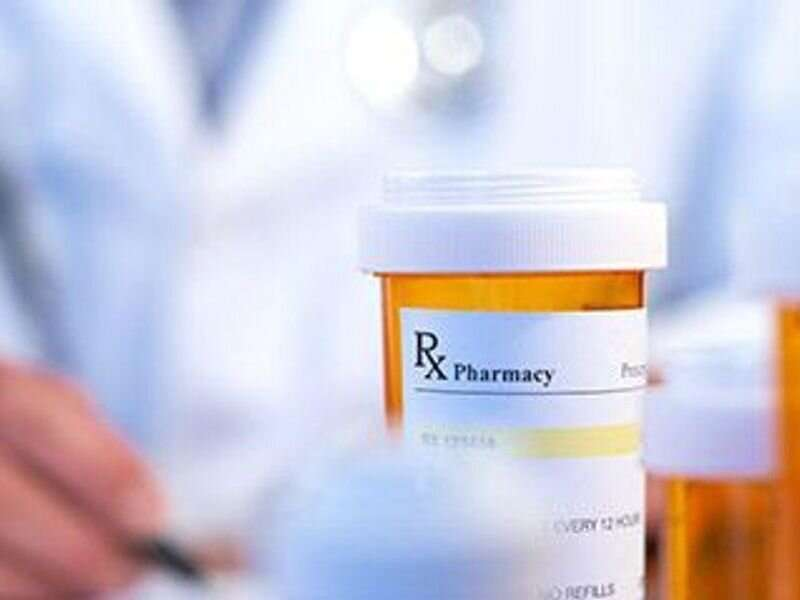 State limits on initial opioid rx duration may influence prescribing