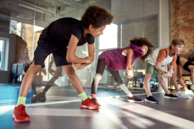 State laws can bolster physical education among children, study finds