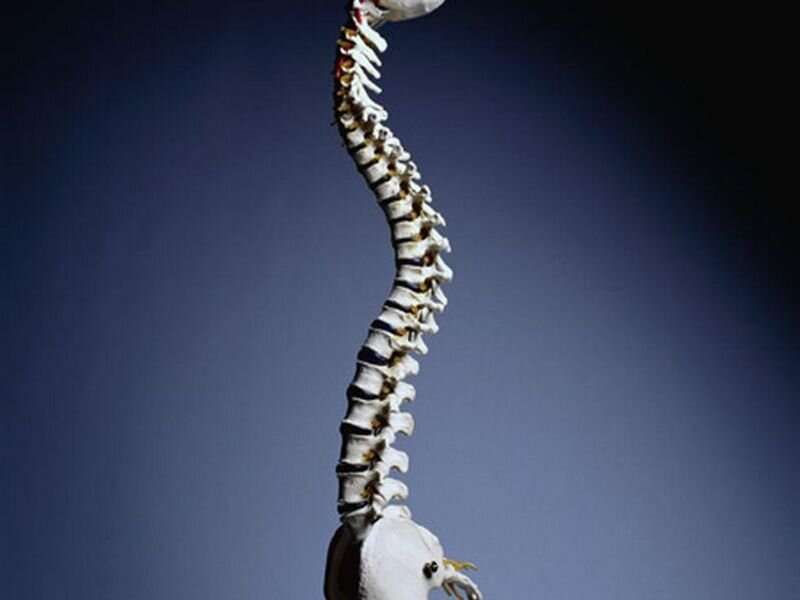 Stereotactic body radiotherapy aids spinal metastasis pain