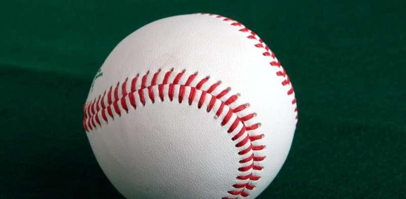 Sticky baseballs: Explaining the physics of the latest scandal in Major League Baseball