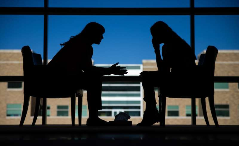 Strengthening interpersonal relationships helps medical patients live longer