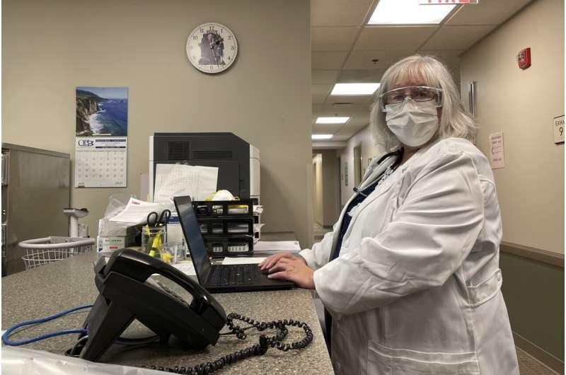 Students' lack of routine vaccines muddies start of school
