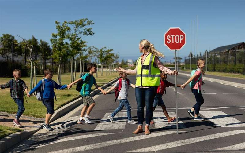 Study finds road safety campaigns tied to fewer deaths