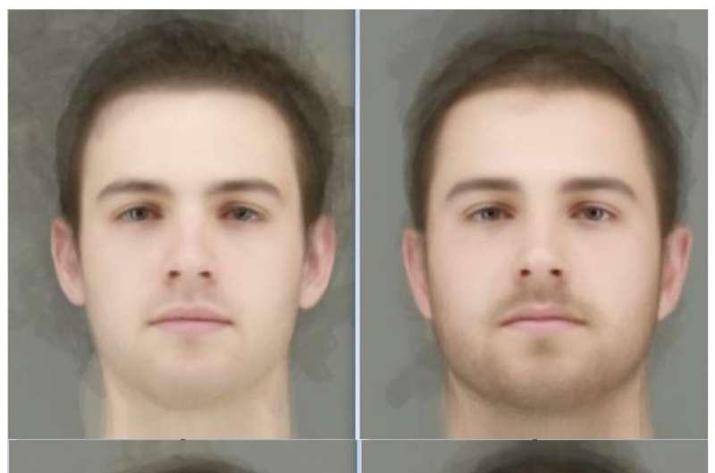 Study finds women can predict a man's attitude towards casual sexual relationships based on his face