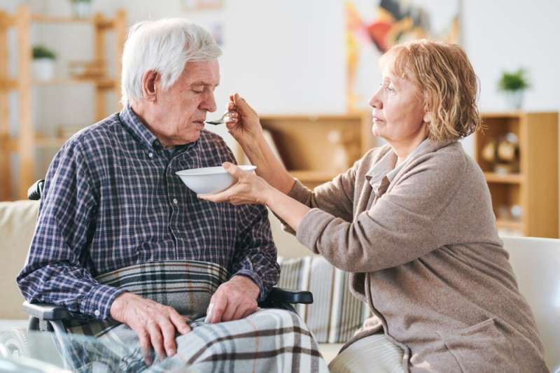 Study looks at factors that influence pre-loss grief
