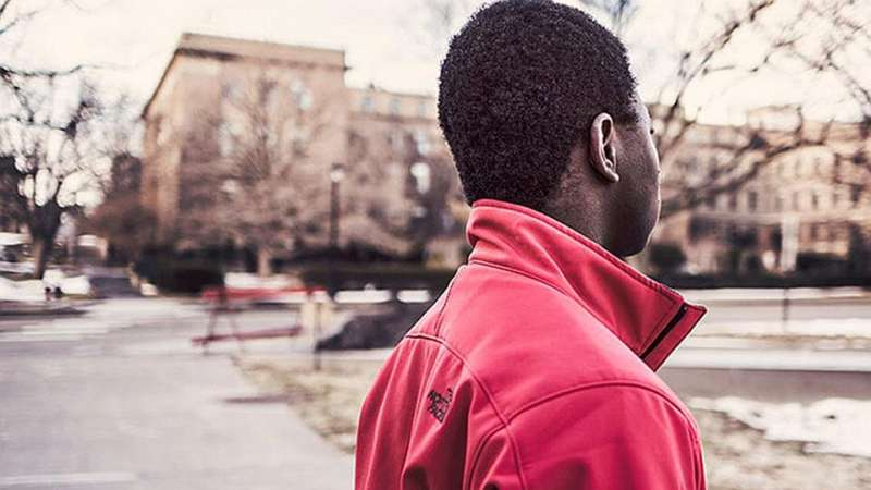 Study Shows Contact with Police May Be Detrimental to Health, Well-Being of Black Youth