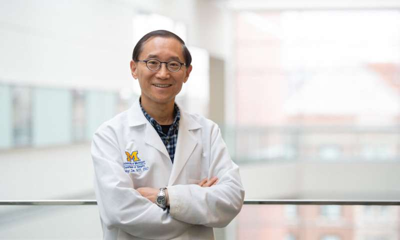 Study explains why patients with cancer spread to the liver have worse outcomes