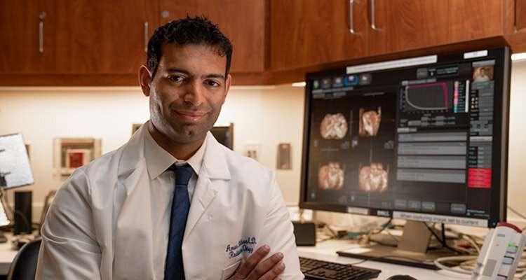 Study finds shorter radiation regimen safe, effective for men with advanced prostate cancer