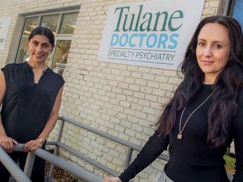 Study looks at effectiveness of telehealth therapy during pandemic