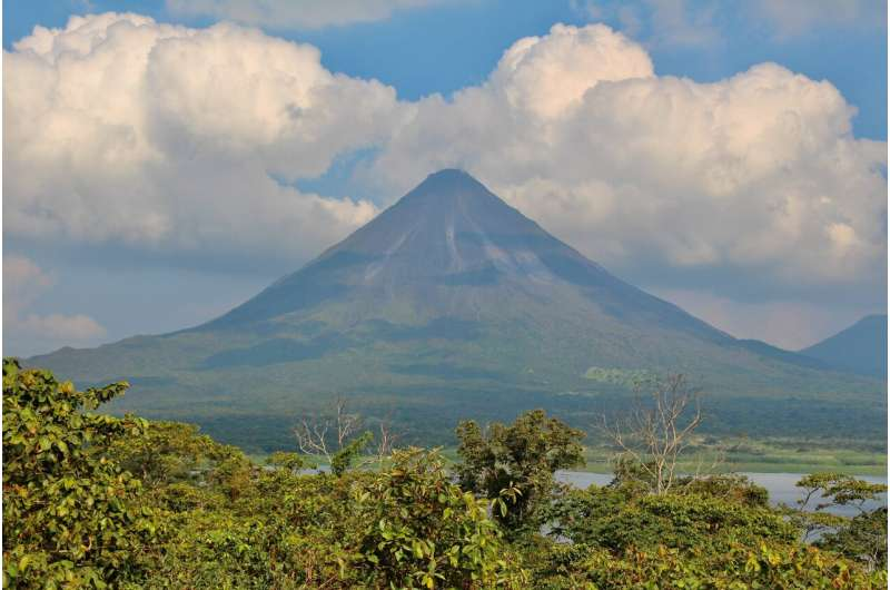 Study: Volcanic Eruptions had Large and Persistent Impacts on Global Hydroclimate over Last Millennium