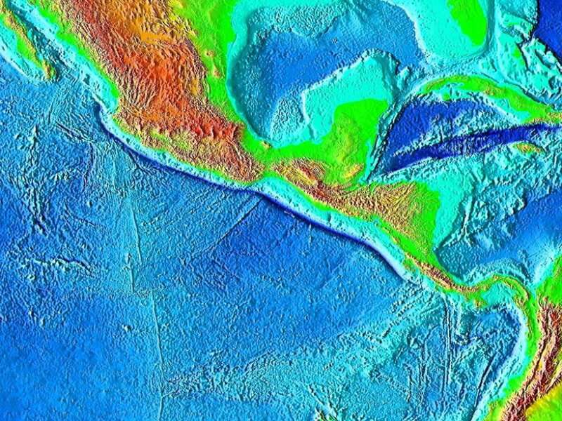 Subduction may recycle less water than thought