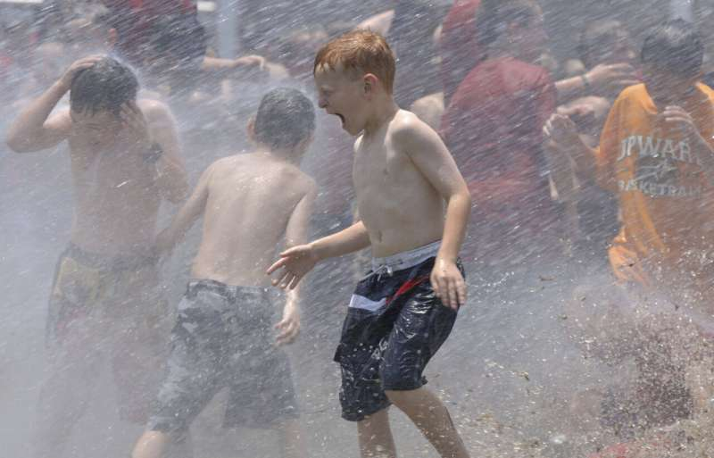 Summer camps hit with COVID outbreaks -- are schools next?