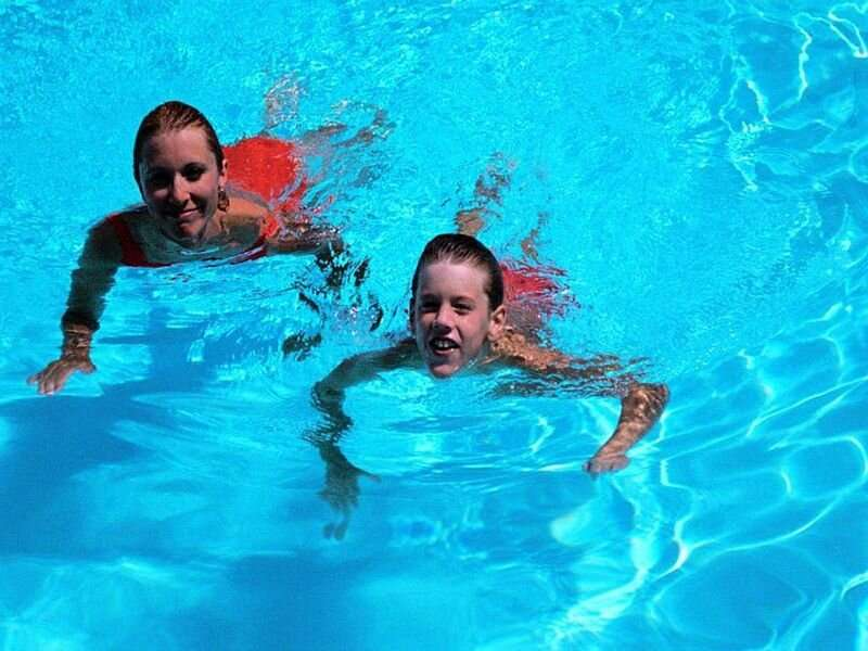 Summer water fun can bring drowning risks: stay safe