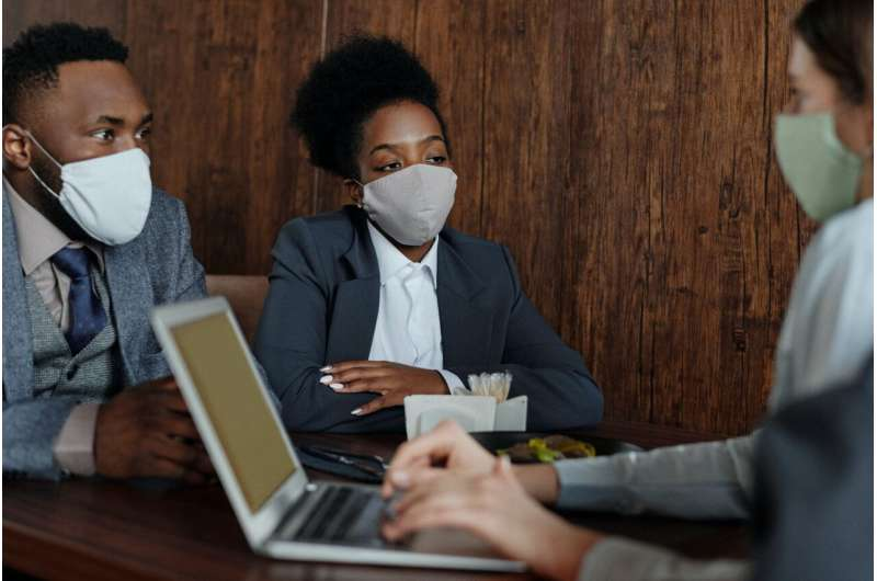 Survey of Houston families reveals pandemic's unequal impact on wages and employment