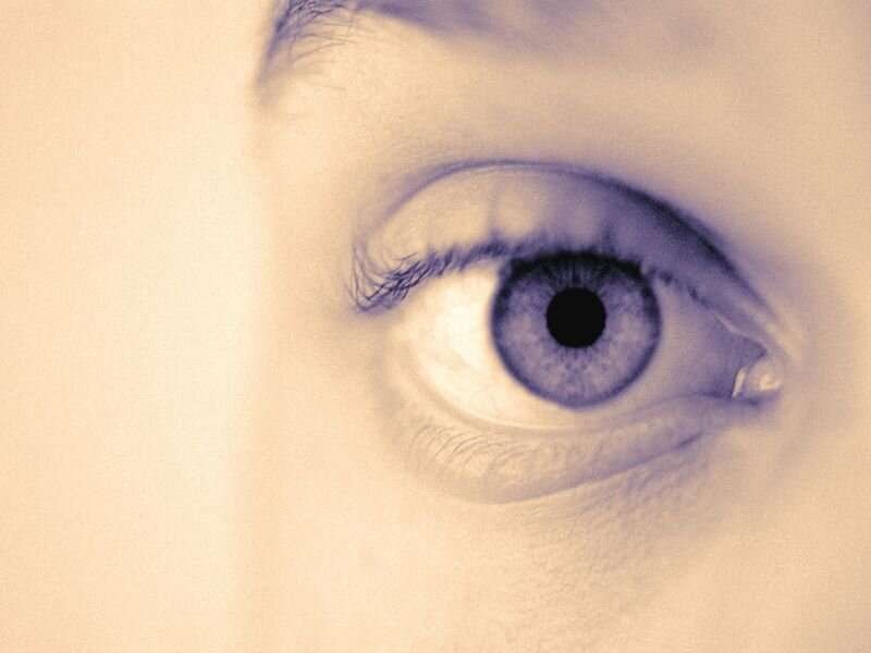 Sustained blindness risk higher with severe diabetic retinopathy at diagnosis