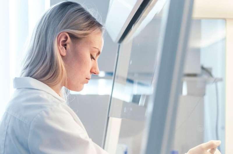 TalTech scientists developed novel immune diagnostics of multiple sclerosis