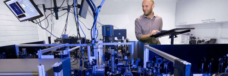 Teaching a machine how to identify imperfections in 2-D materials