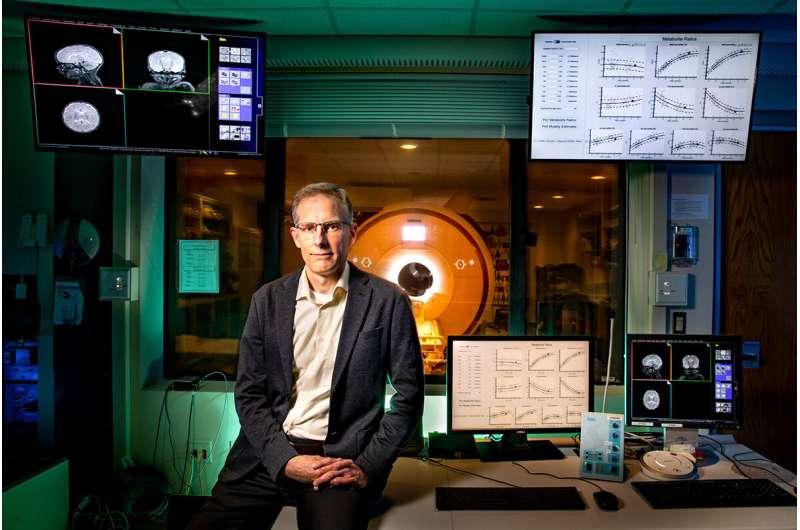Team builds better tool for assessing infant brain health