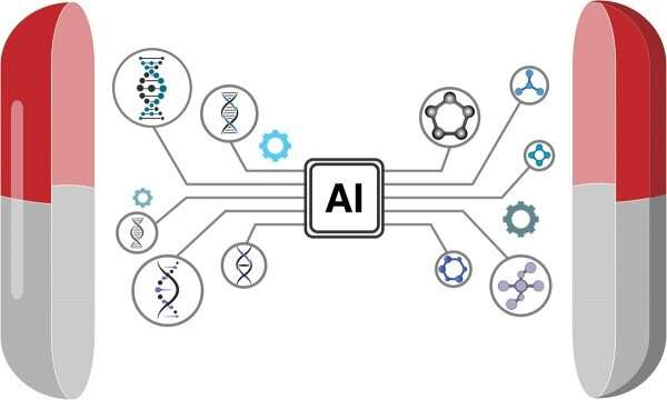 Team develops machine learning platform that mines nature for new drugs