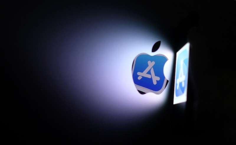 Tech giant Apple has come under fire for its tight control of the App Store, where developers are required to use its payment sy