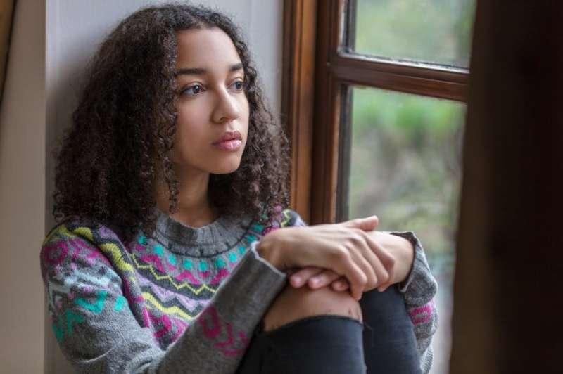 Teenage mental health—how growing brains could explain emerging disorders