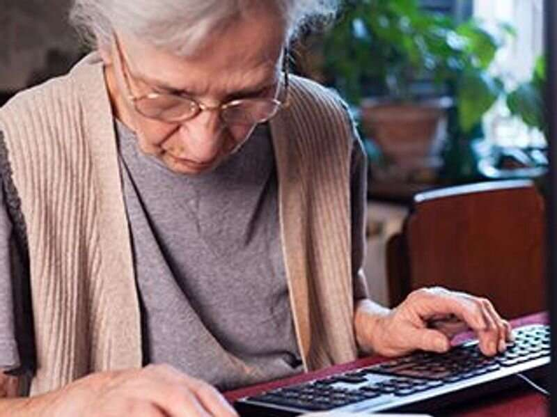 Telehealth use up markedly among parkinson patients